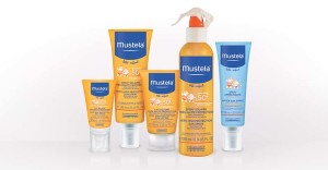 mustela solaire